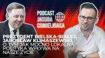 Prezydent Bielska Białej, Jarosław Klimaszewski, o tym dlaczego lokalna polityka jest ważna