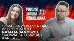 Góralka z Bielska-Białej w Bollywood, Natalia Janoszek opowiada o swojej karierze