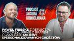 Paweł Frieske z bratem otworzyli ReflectGroup.pl i sprzedają miliony personalizowanych gadżetów