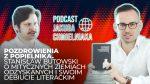 Pozdrowienia z Popielnika. Stanisław Butowski o Ziemiach Odzyskanych i swoim debiucie literackim